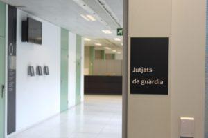 órganos judiciales españoles