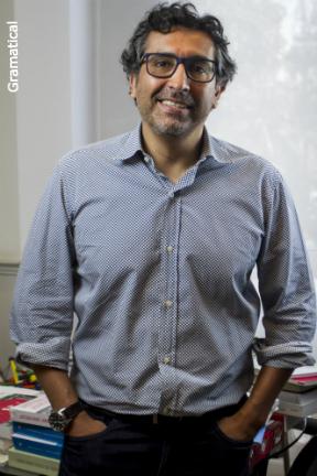 Carlos Pizarro imprevisión