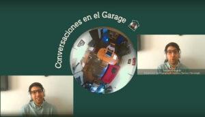 Garage Matías Aranguiz