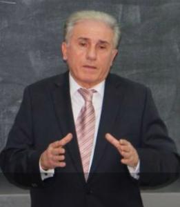 Jorge Berbere