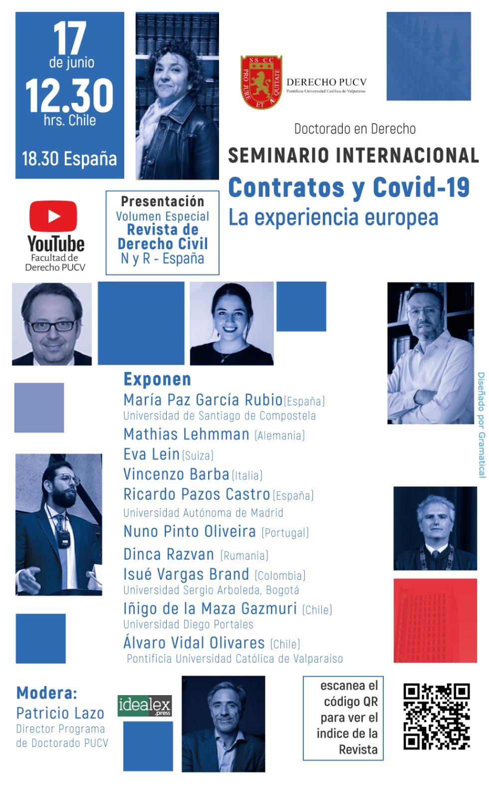 contratos y covid-19