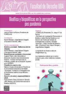 biopolíticas