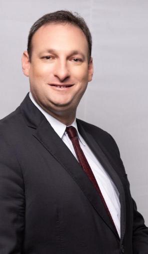 Daniel Schmerler