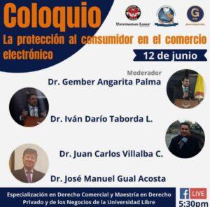 coloquio Colombia