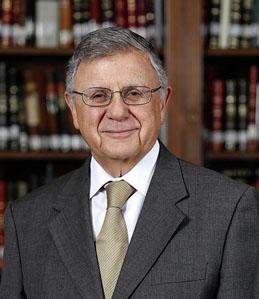 presidente colegio de abogados