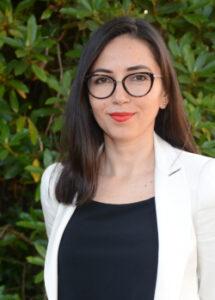 María Elisa Morales