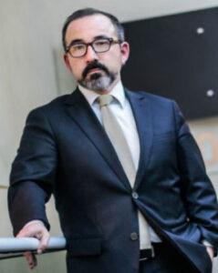 Ricardo Vásquez