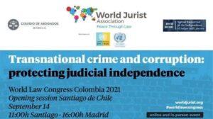 World Law Congress 2021