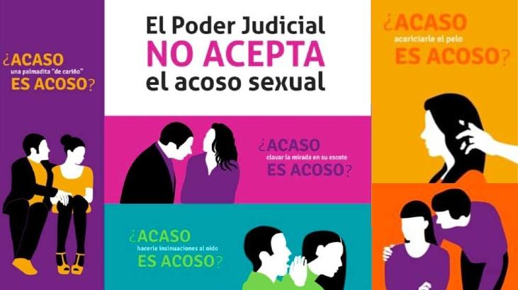 Indignación Por Fallo De La Corte Suprema Sobre Acoso Sexual Idealex