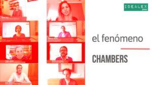 fenómeno Chambers