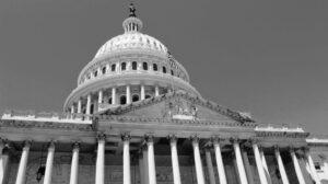 Crisis política: Capitolio Estados Unidos