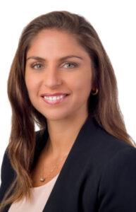 Carolina Cueva, abogada CMS Perú