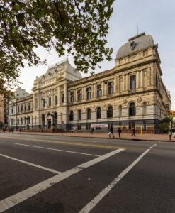 Facultad de Derecho Montevideo