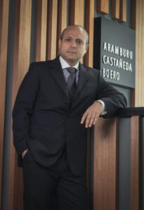 Mauricio Cavero-Blumenfeld