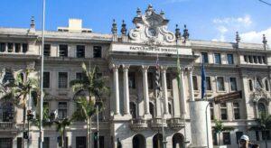 Facultad de Derecho Sao Paulo