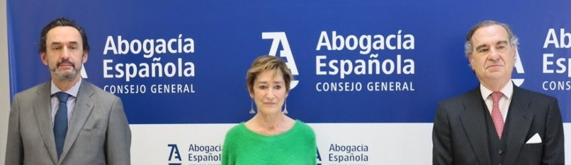 abogacía en España