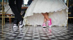 matrimonio España