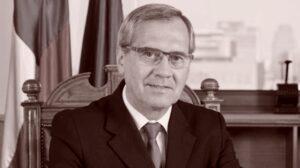 Poder Judicial innovación