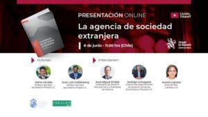 agencia de sociedad extranjera