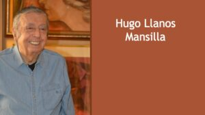 Hugo Llanos