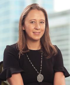 Danielle Zaror